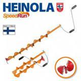 Ледобур HEINOLA SpeedRun Compact - миниатюра