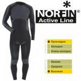 Мужской термокомплект NORFIN ACTIVE LINE - миниатюра