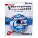 Леска монофильная  SALMO Fluorocarbon 030/018 - миниатюра