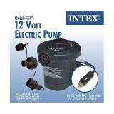 Электрический насос INTEX - миниатюра