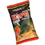 Прикормка Vabik Special КАРП Carp Strawbarry 1 кг  - миниатюра