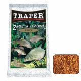 Прикормка Traper зимняя Лещ 750 г - миниатюра
