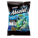 Прикормка Абсолют Сухари/Семечки (Biscuit/seeds) для холодной воды 750 г - миниатюра