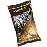 Прикормка Vabik Special ЛЕШЧ Bream Black 1 кг  - миниатюра