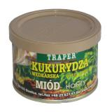 Кукуруза ароматизированная TRAPER, мёд 70 г - миниатюра