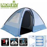Палатка кемпинговая 3-х местная NORFIN NIVALA 3 - миниатюра