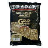 Traper конопля зерно, 400 гр - миниатюра