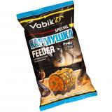 Прикормка Vabik Special Feeder River 1 кг  - миниатюра