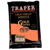 Добавка Traper Gold Series Печиво Fluo Orange 400 г - миниатюра