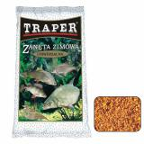 Прикормка Traper зимняя Универсальная 750 г - миниатюра