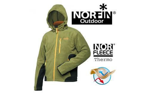 Куртка флисовая NORFIN OUTDOOR