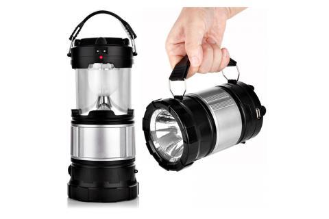 Портативный складной фонарь-лампа ROBINSON 99-LM-023