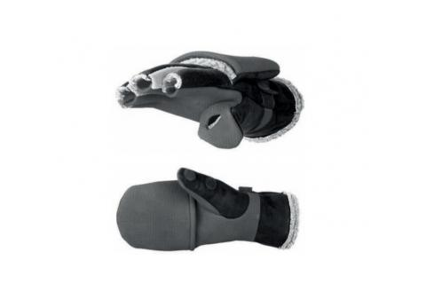 Перчатки-варежки NORFIN Aurora Black