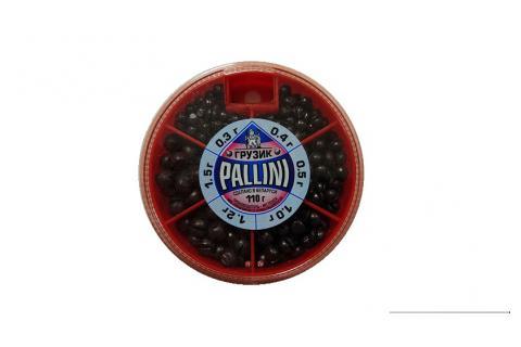 Набор грузил PALLINI 110 г