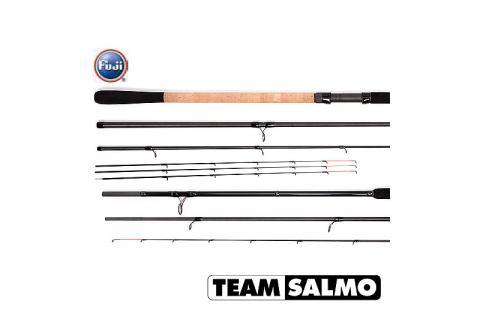 Удилище фидерное Team Salmo ENERGY Feeder 3,90 м тест 130 г
