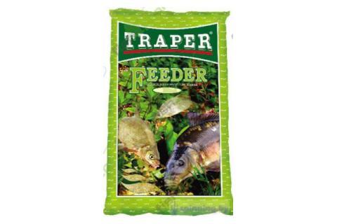 Прикормка Traper Feeder 1 кг