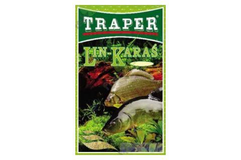 Прикормка Traper Линь-Карась 1 кг