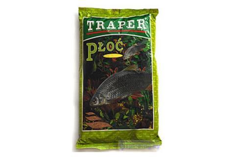 Прикормка Traper Плотва 1 кг