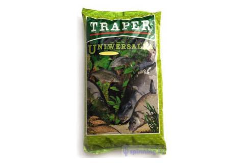 Прикормка Traper Универсал 1 кг