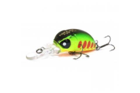 Воблер Lucky John Haira Tiny Plus One 33LBF-201