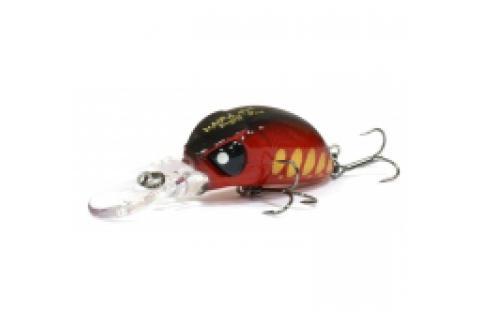Воблер Lucky John Haira Tiny Plus One 33LBF-202