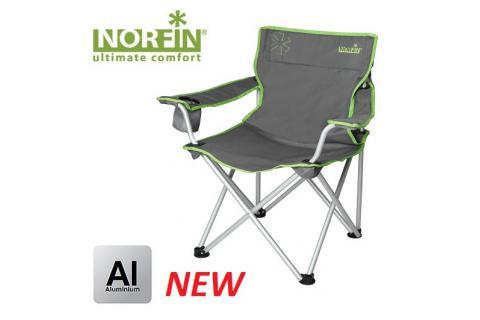 Кресло складное Norfin PORI NF