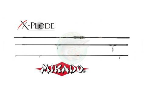 Удилище Mikado X-PLODE CARP 390 / 3.00 lbs