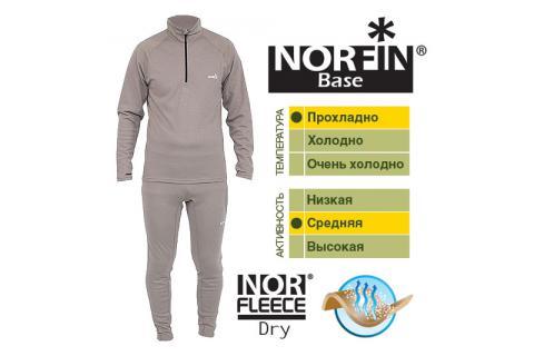 Мужской комплект термобелья NORFIN BASE