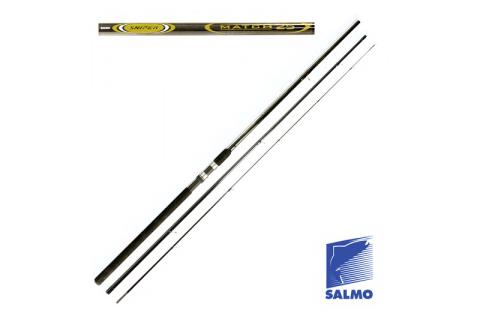 Матчевая удочка Salmo SNIPER MATCH 25 (5-25 г, 4.2 м)