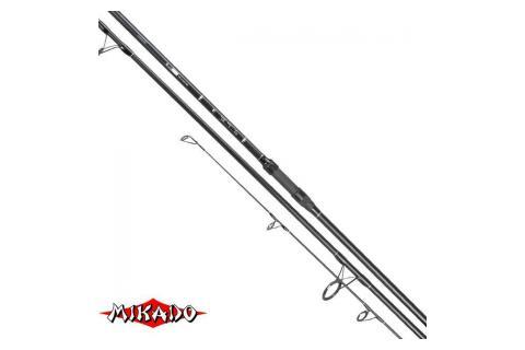 Удилище Mikado BLACK STONE TRI-CARP 390 / 3.50 lbs