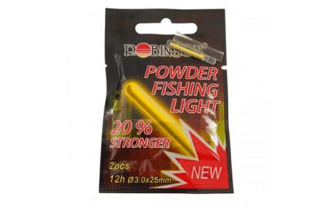Светлячки ROBINSON 3х25 мм