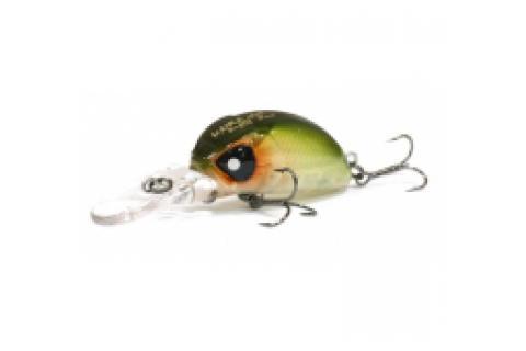 Воблер Lucky John Haira Tiny Plus One 33LBF-401
