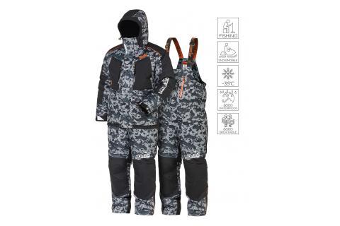 Зимний костюм NORFIN DISCOVERY 2 LE CAMO