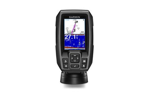Эхолот GARMIN Striker 4 (Общемировой)