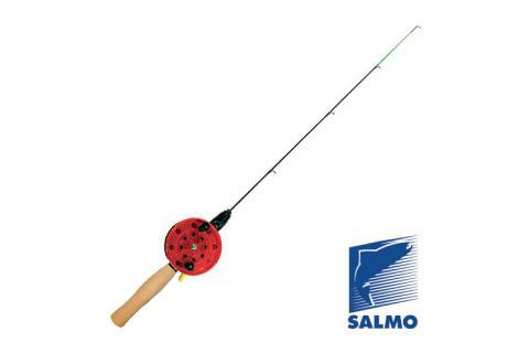 Удочка зимняя SALMO ICE LIDER 46 см