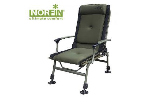Кресло складное Norfin PRESTON