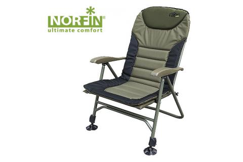 Кресло складное Norfin HUMBER