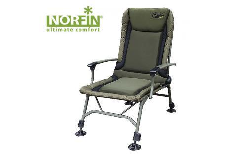 Кресло складное Norfin LINCOLN