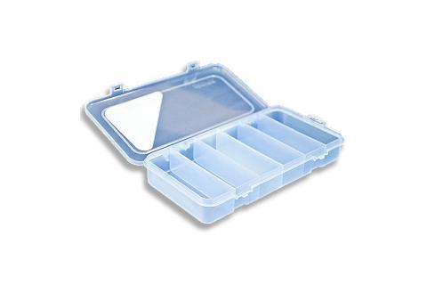Коробка пластмассовая Salmo ALLROUND 210х115х35