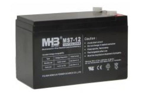 Аккумулятор MHB MS7-12