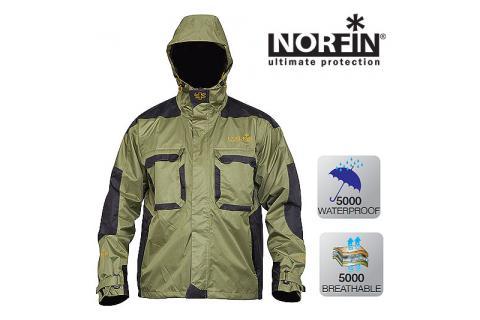 Куртка демисезонная NORFIN PEAK GREEN