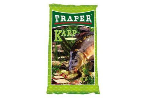 Прикормка Traper Карп 1 кг