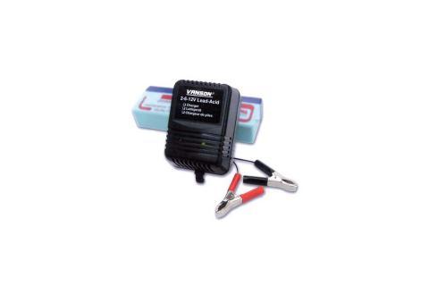 Зарядное устройство для эхолота Vanson BC-2612T