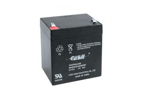 Аккумулятор Casil CA1245 12V 4,5 Ah