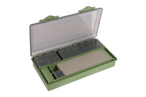 Набор рыболовных коробок MIKADO UAC-CB008 (34 Х 19 Х 6 см)
