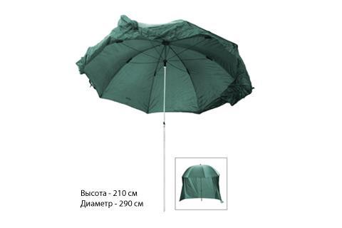 Зонт-укрытие+юбка Comfortika диаметр 290 см