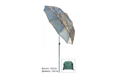 Зонт-укрытие+юбка Comfortika диаметр 220 см