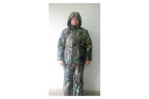 Зимний костюм РЫБАК