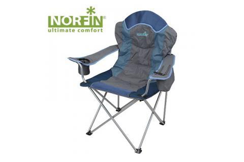 Кресло складное с подлокотниками Norfin RAUMA NFL