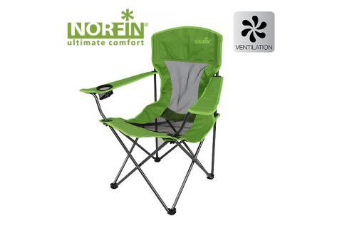 Кресло складное для туризма Norfin RASIO NF